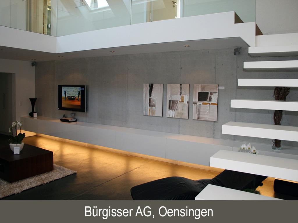 Bürgisser AG, Oensingen