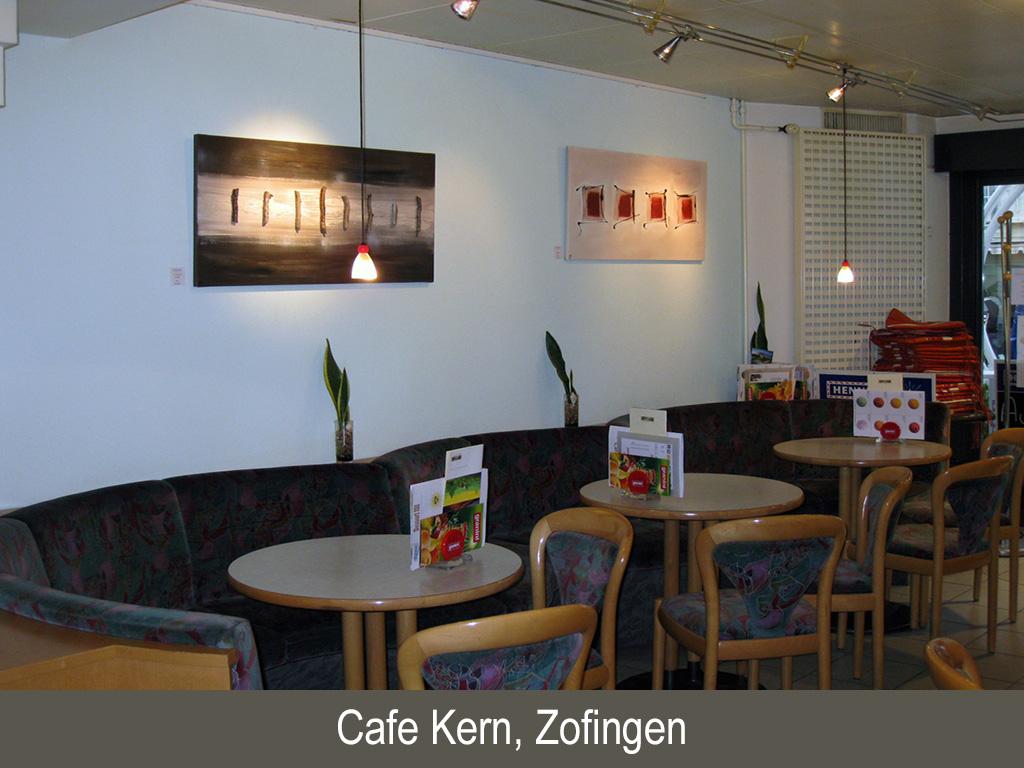 Cafe Kern, Zofingen