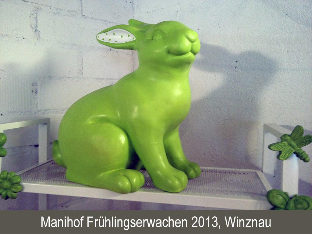 Manihof Frühlingserwachen 2013, Winznau
