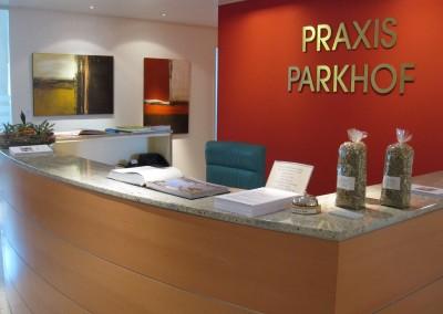 Praxis Parkhof
