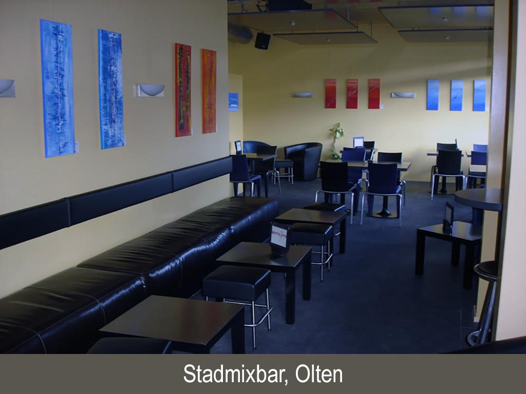 Stadtmixbar, Olten