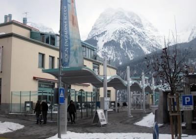 Hotel Belvair