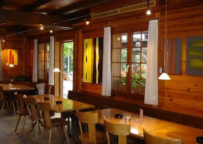 Restaurant Blüemlismatt