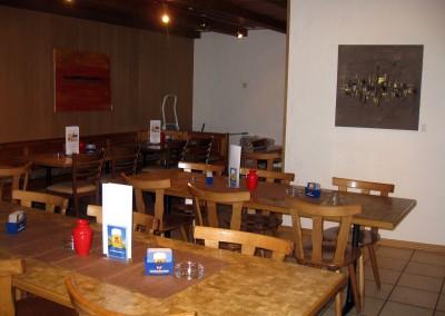 Restaurant Frohsinn Dulliken