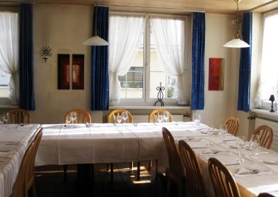 Restaurant Frohsinn Kappel