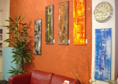 Haar Galerie Olten