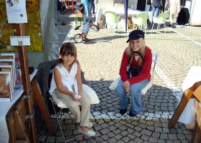 Kunstmarkt Zofingen 2008
