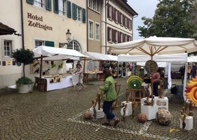 Kunstmarkt Zofingen 2014