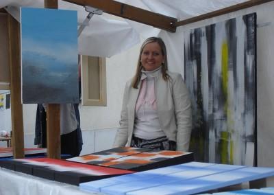 Kunstmarkt Zofingen 2005