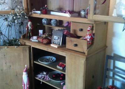 Manihof Weihnachtszauber 2012