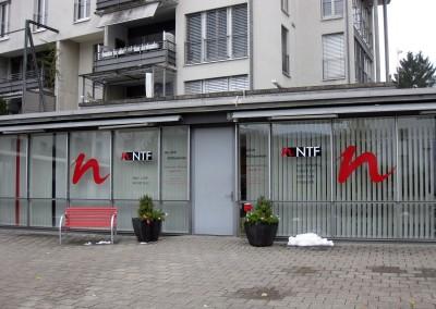 Nail Tip Factory - NTF