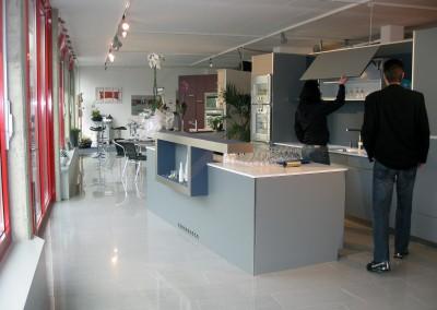 Portmann Küchen