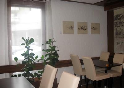 Restaurant Spunte