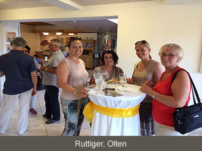 Ruttiger, Olten