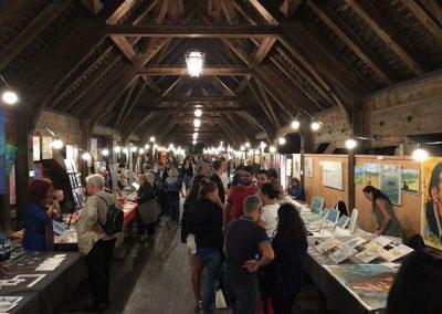 Kunstmarkt Olten 2016