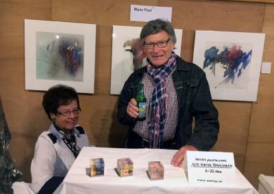 Kunstmarkt Olten 2015