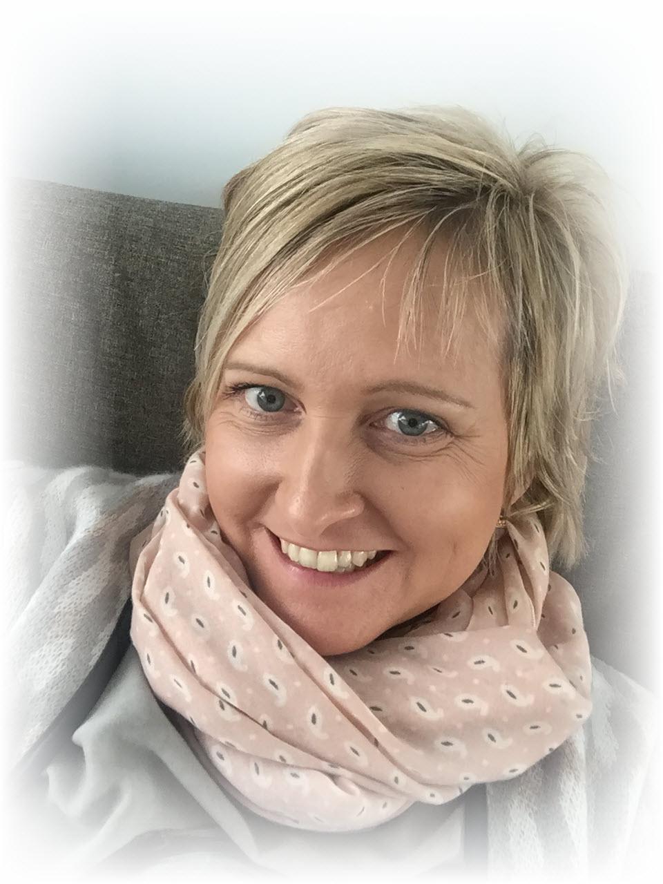 Künstlerin Franziska Näf
