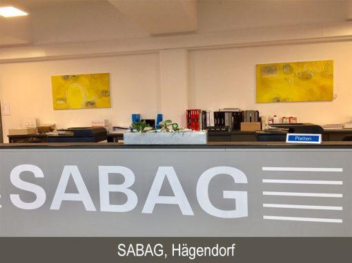 SABAG Hägendorf