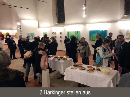 2 Härkinger – Alte Kirche, Härkingen