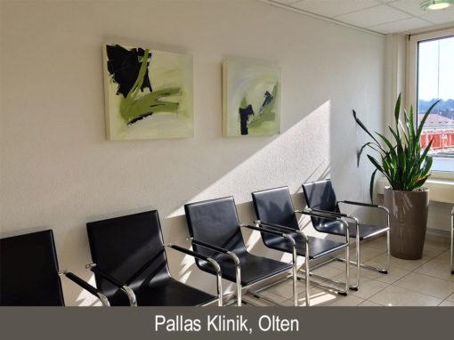 Pallas Klinik, Olten